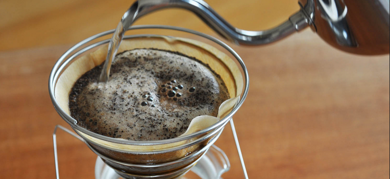 Best pour over coffee maker for your money