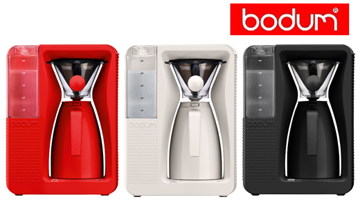 Bodum Bistro Pour Over Coffee Maker