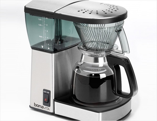 Big list of automatic pour over coffee makers Pour Over Coffee