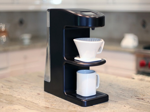 Invergo Automatic Pour Over Coffee Maker