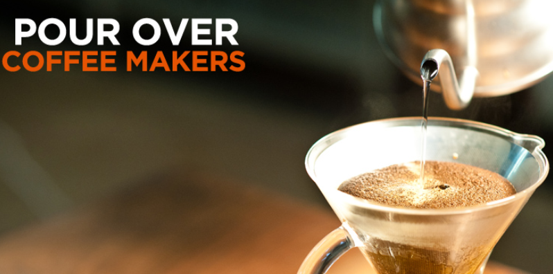 Big list of automatic pour over coffee makers