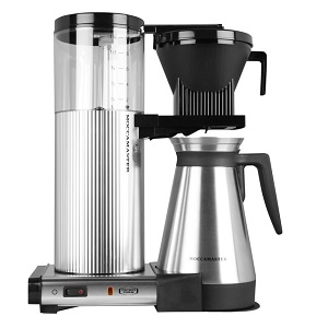 technivorm automatic pour over coffee maker
