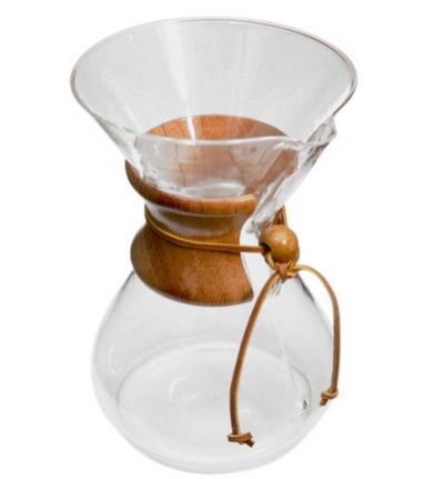 chemex cold brew coffee maker