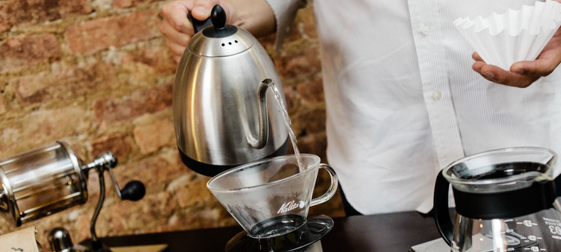 Best kettle for pour over coffee review