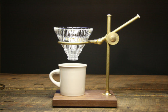 Top rated best pour over coffee stands 1