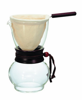 best hand drip coffer maker - Hario