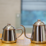 Pour over kettle alternatives