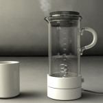 Look good and be safe with these glass electric kettle