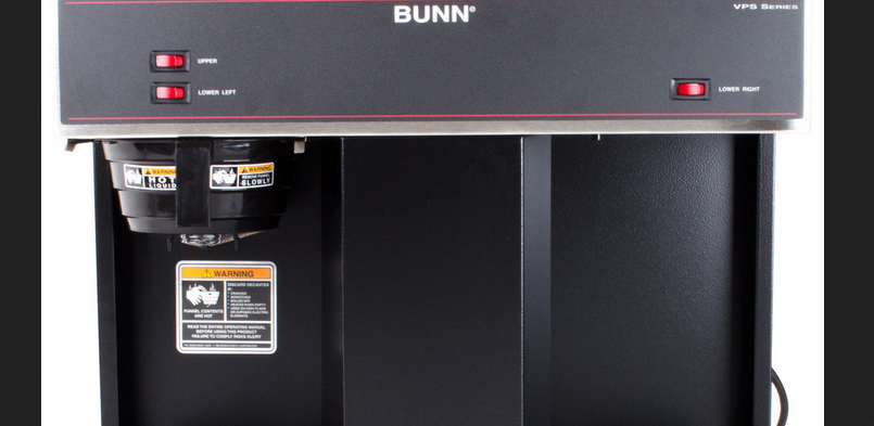 Bunn pour over coffee maker review