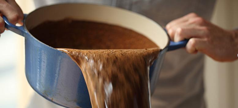 Pour over coffee vs cold brew