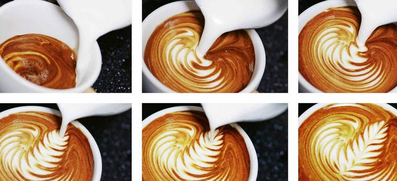 Pour over coffee vs espresso