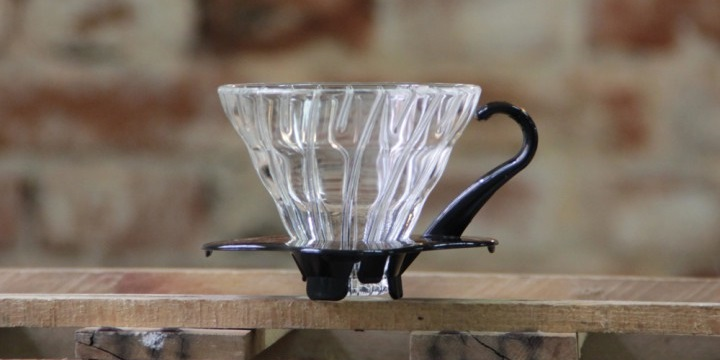 Advantages of a glass pour over coffee maker