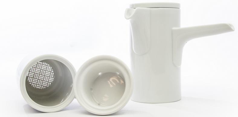 Advantages of a ceramic pour over coffee maker