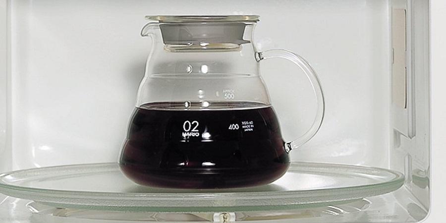 Hario V60 range coffee server review