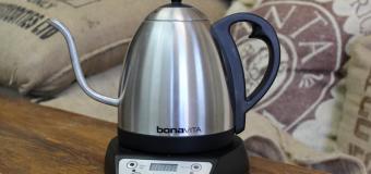 Best electric gooseneck kettle