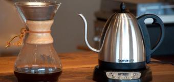 Hario kettle vs bonavita