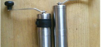 Porlex tall vs mini grinder: what are the differences