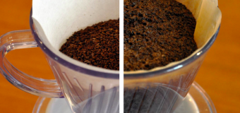 What is the difference between pour over vs auto drip coffee maker