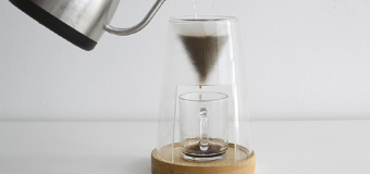 How to make stronger pour over coffee